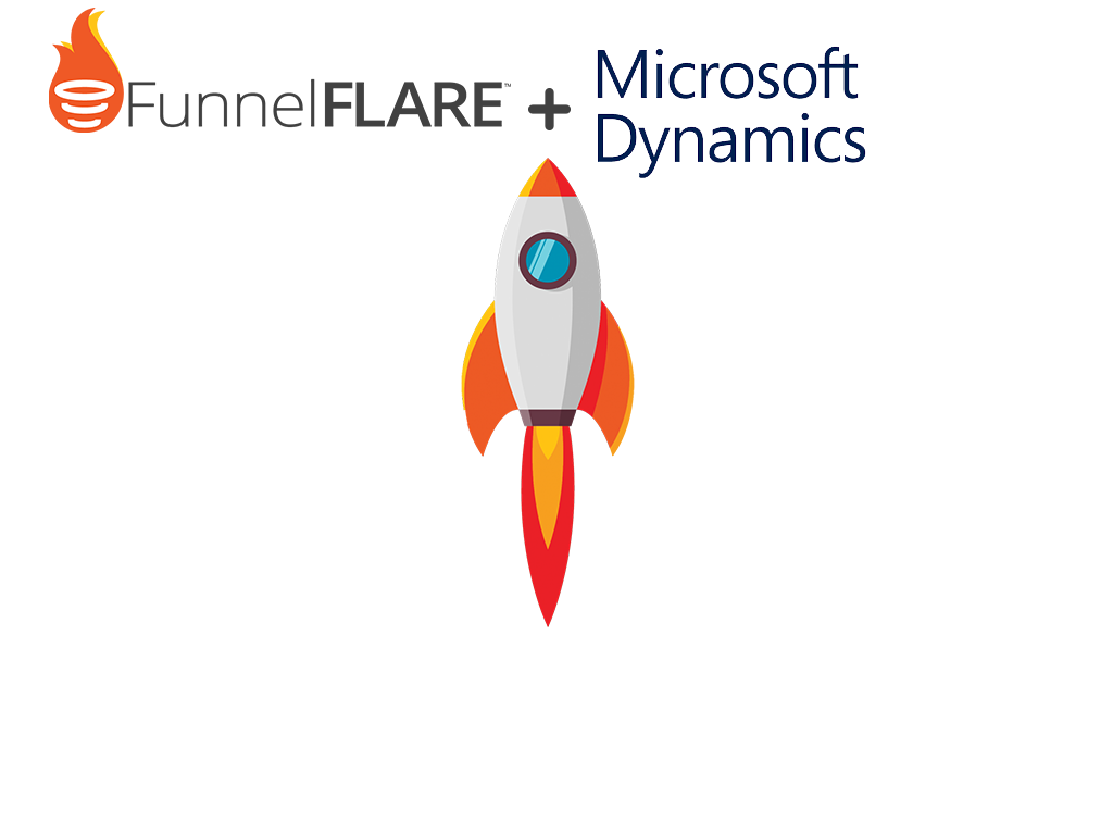 FunnelFLARE and Microsoft Dynamics Integration