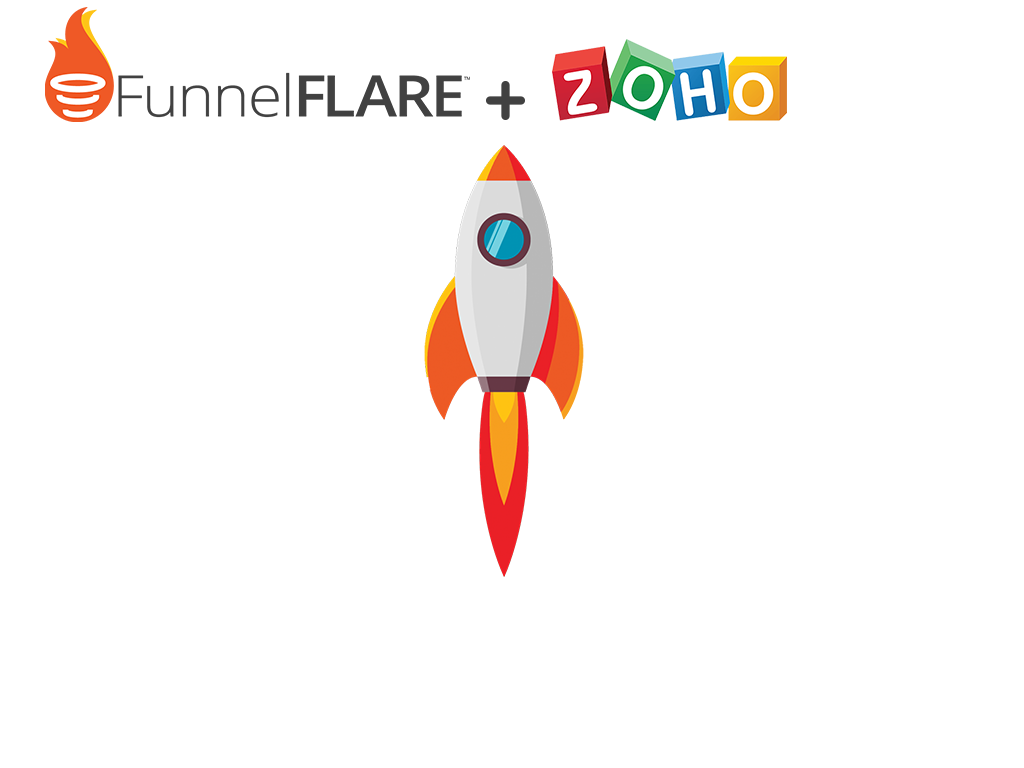 FunnelFLARE and Pipedrive Integration