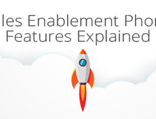 Sales Enablement Phone Features Explained