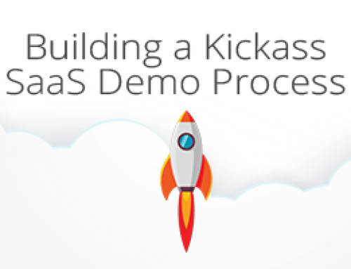 Building a Kickass SaaS Demo Process