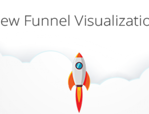 New Funnel Visualization