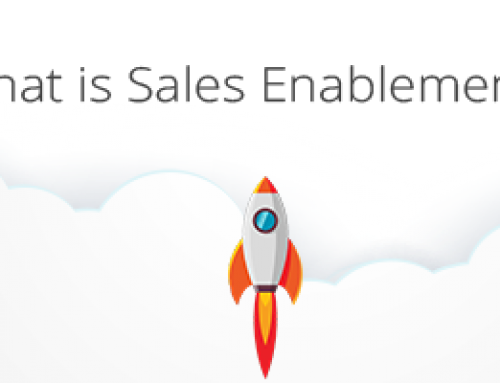 What is Sales Enablement?