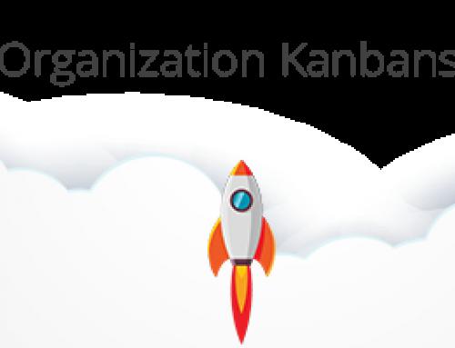 Organization Kanbans