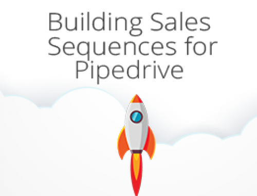 How to Build Sales Sequences for Pipedrive