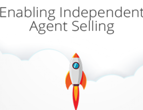 Enabling Independent Agent Selling