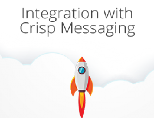 Integration with Crisp Messaging