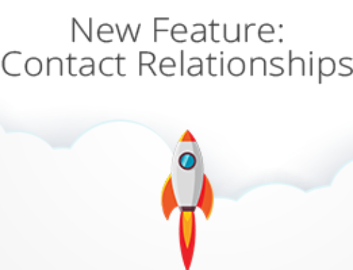 New Feature: Contact Relationships in FunnelFLARE