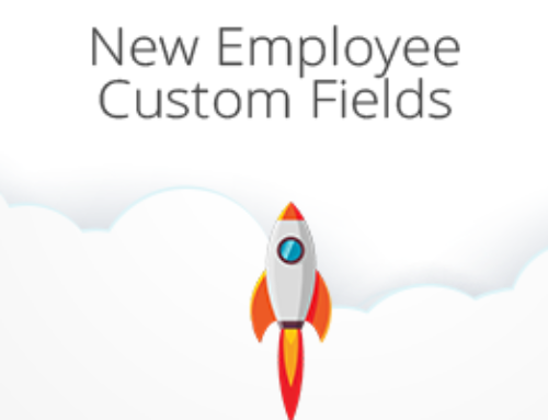 New Employee Custom Fields