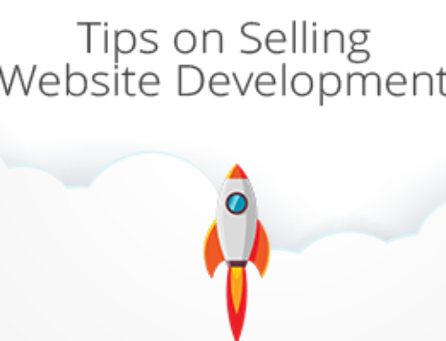 Tips on Selling Website Development