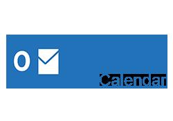 outlook calendar integration